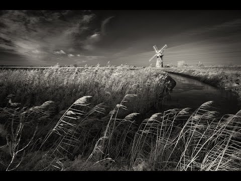 Advanced Photography: Landscapes | Photographing in infra-red