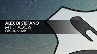 Alex Di Stefano - My Shadow MP3