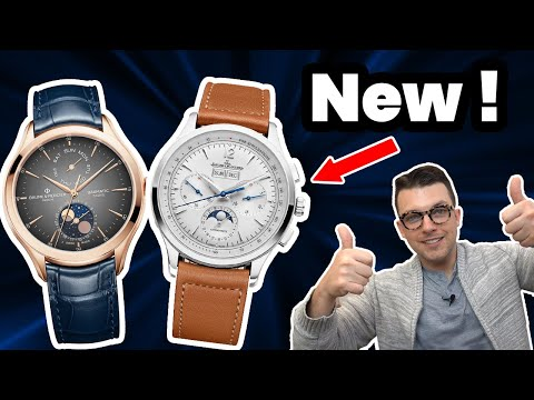 NEW Watch Releases ! - April 27 2020