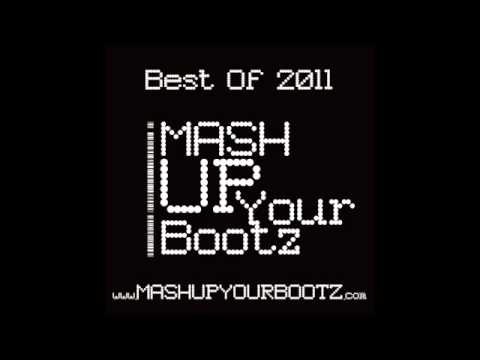mash up your bootz