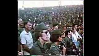 Documentario La Guerra del Vietnam