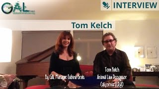 GAL Interview with Tom Kelch