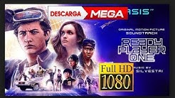 Ready Player One Dual Audio Latino TORRENT 1080p