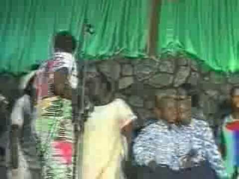 Togo Gospel: Madame Abitor   Yesu Awo nuyeye