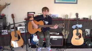 Benjamin plays - Nothing Else Matters by Metallica