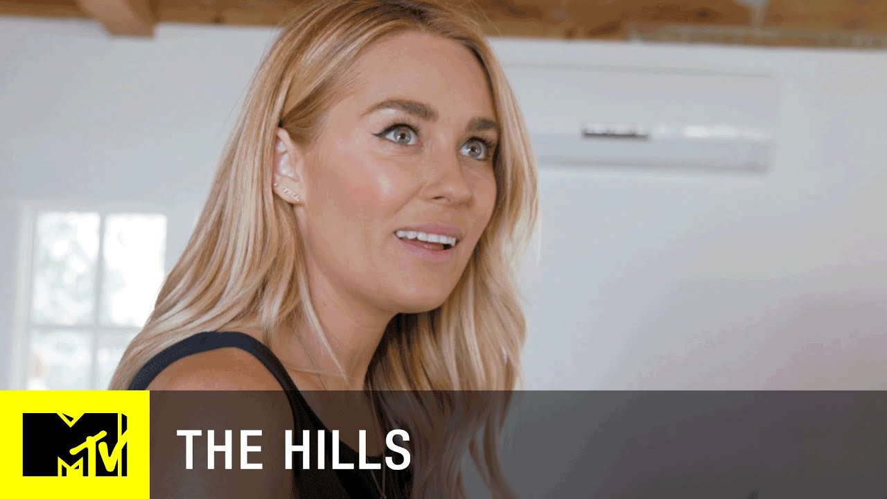 Heidi Brühl Nude the hills: that was then, this is now' special delivers a