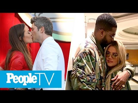 'The Bachelor' Recap: Everything You Missed, Plus Khloé's 'KUWTK' Pregnancy Reveal | PeopleTV