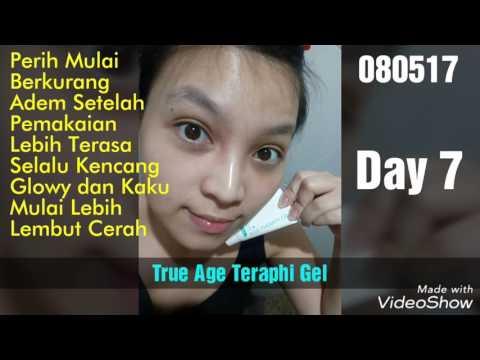 Tru Age Therapy Gel Morinda Indonesia Review Yenni