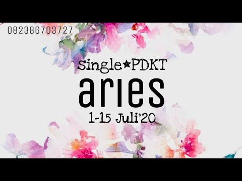 #ARIES SINGLE*PDKT JULI 2020 #marianalo#tarotindonesia#ariesjuli2020#tarotreadingindonesa#jodoh