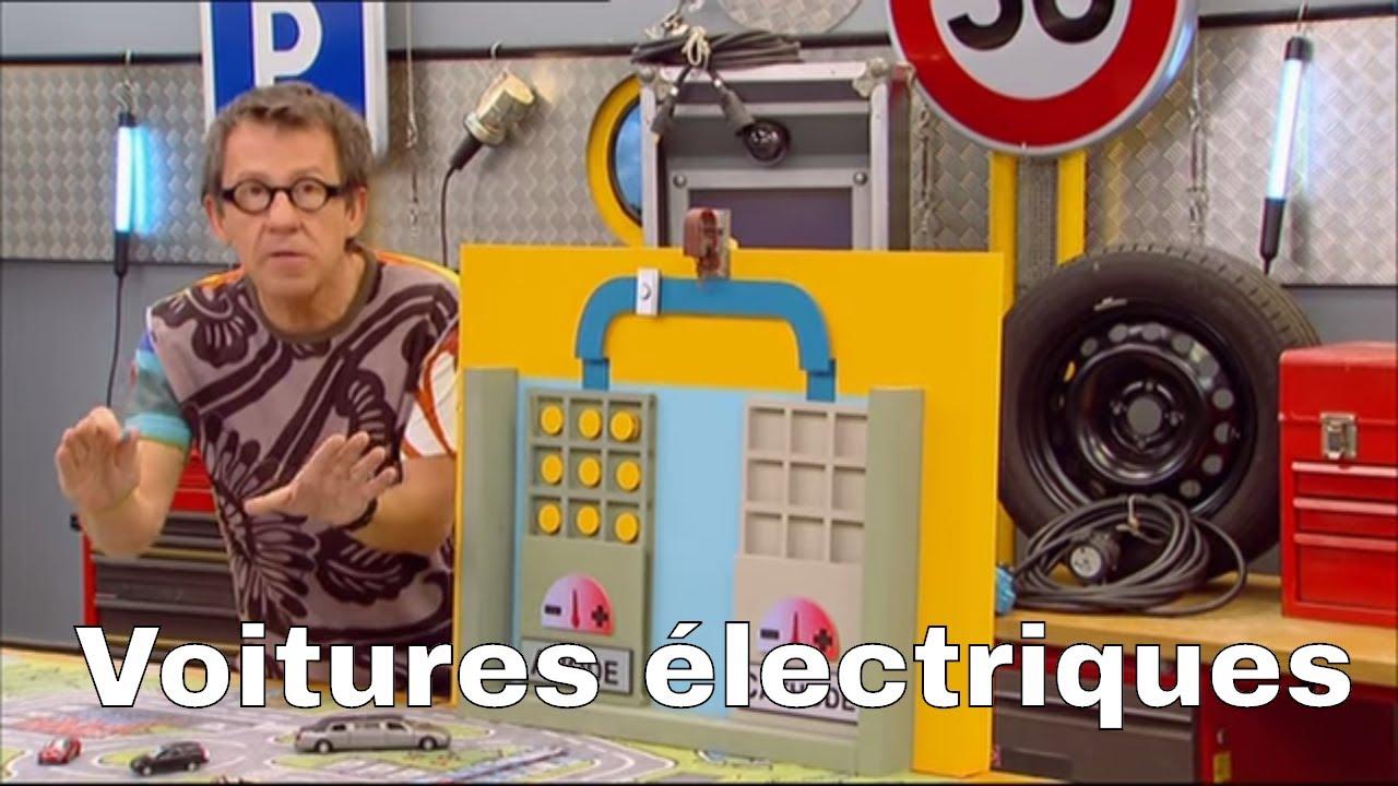 comment fonctionne une batterie c 39 est pas sorcier. Black Bedroom Furniture Sets. Home Design Ideas