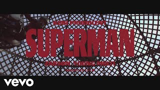 Teledysk: Kubi Producent - Superman ft. Żabson, Young Multi