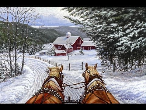 """Sleigh Ride"" by Leroy Anderson & His Pops Concert Orchestra"