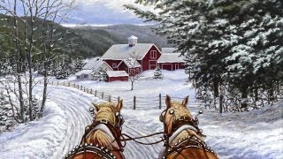 """Sleigh Ride"" by Leroy Anderson"