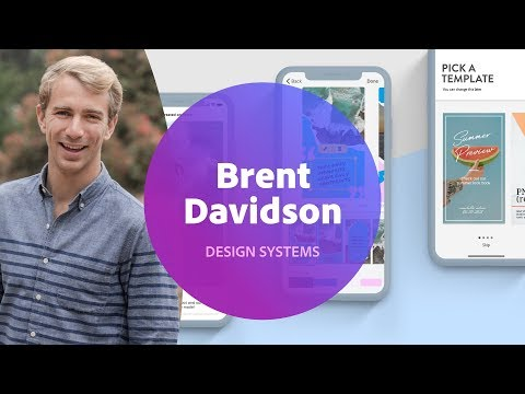 Designing a Video Sharing App with Brent Davidson - 1 of 2
