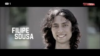 Os Extraordinários II - Visão Extraterrestre - Filipe Sousa