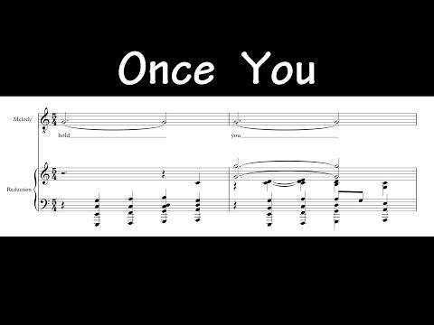 Jacob Collier - Once You (Transcription) Mp3