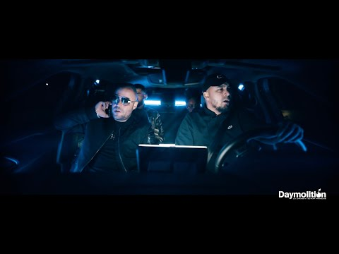 Youtube: Comar – Range Rover I Daymolition