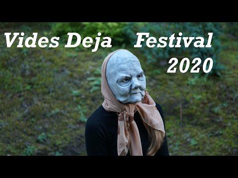W.E. Cie at Vides Deja Festival 2020 (Latvia)