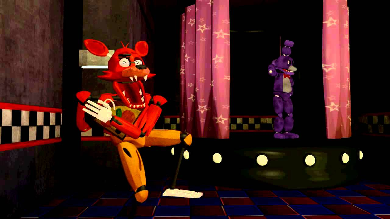 [SFM FNAF] Mark's Adventurous Nights at Freddy's [2,600 sub milestone]