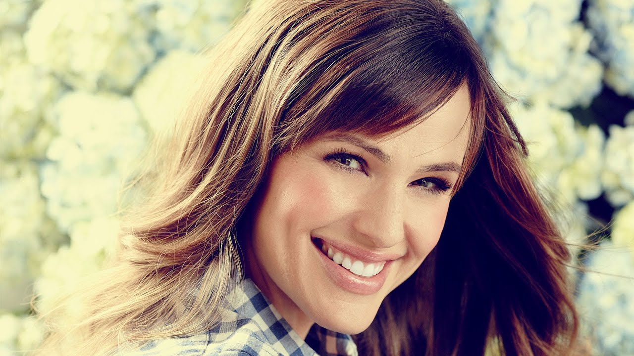 Jennifer garner the southern living interview youtube for Southern living login