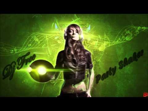 Dj Free-Party Shaker (R.İ.O ft. Nicco) 2013