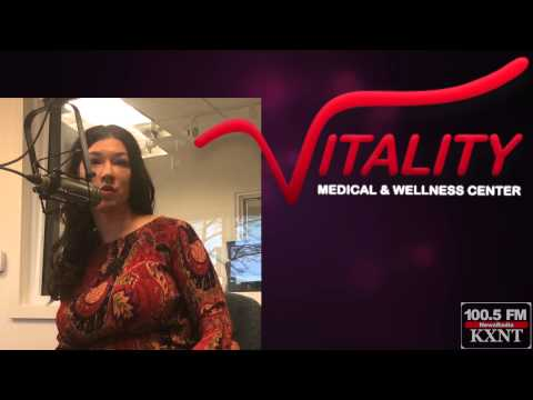Vitality Medical & Wellness Center - KXNT