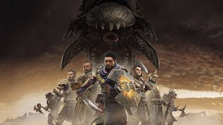 Прохождение Middle-earth™ Shadow of War™ ➤ 🔥 №15 Пустоши Мордора