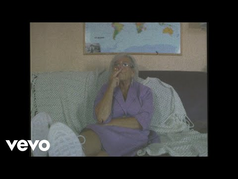Youtube: Aly Bass – 97 (Clip officiel)