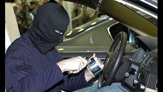 Защита от угона. Как защитить автомобиль от угона в гараже?(, 2015-04-25T21:14:09.000Z)