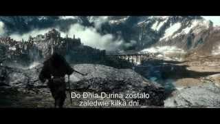 Hobbit: Pustkowie Smauga - materiał specjalny thumbnail