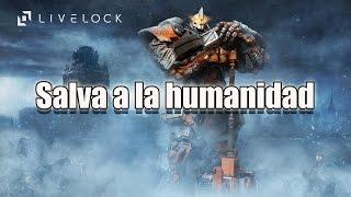 Livelock |PC | Gameplay español| Salva a la Humanidad