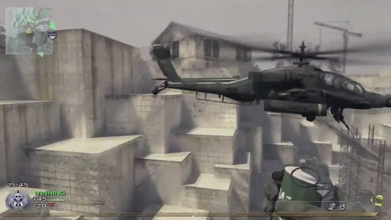 chopper gunner - photo #13