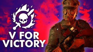 Battlefield V: Firestorm - Squad Win Gameplay