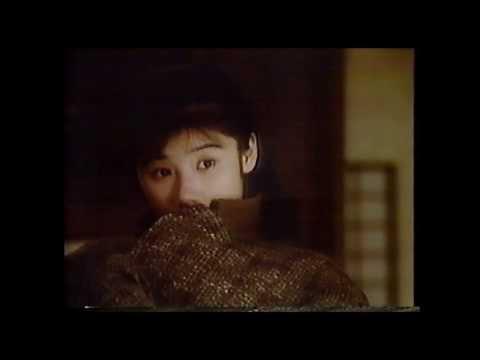 日本生命 BIG・YOU - 原田知世 ♪ 「どうしてますか」