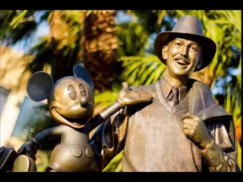 Walt & Mickey - See You Again