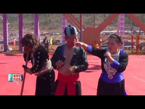 KUVPAUB: Opening & Highlights of the 2014 Hmong Int
