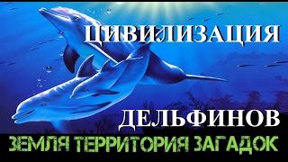 Цивилизация дельфинов. Земля Территория Загадок. Выпуск 65.