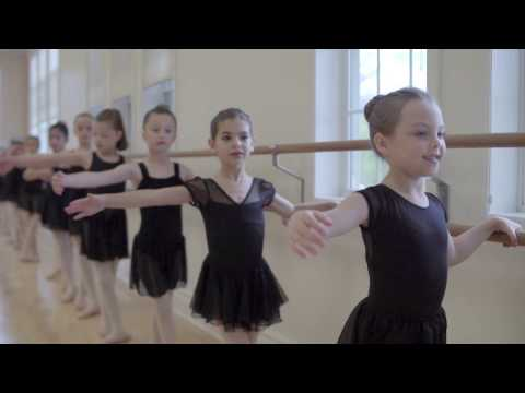 Ballet Classes for Kids of All Ages - Gotta Dance