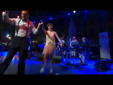 Kee Mo Ky Mo - Jelly Rolls Sweet Band & AixtraSwing