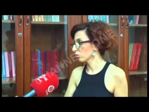 """""""Active European citizenship"""" në Tiranë"""