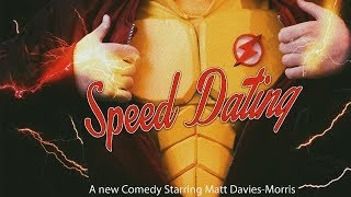 Speed Dating (A Kid Flash Short Film)