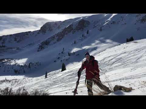 Berthoud Pass Field Report: 1/3/2018