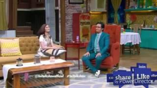 PECAHH  AYDA JEBAT KAT INDONESIA TV