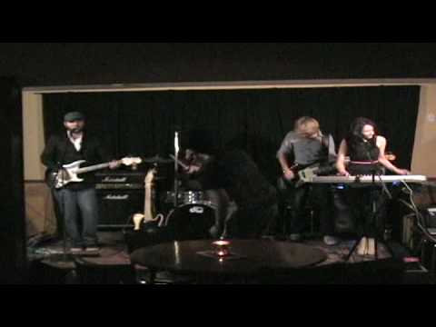 LONDON MUSIC CLUB  THE FRAMEWORK  BAND  2009  LONDON ONTARIO