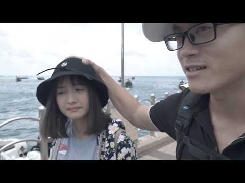 Du lịch Phuket và Koh Phi Phi tự túc Vlog #05: Review Twin Palms Bungalow tại đảo Koh Phi Phi