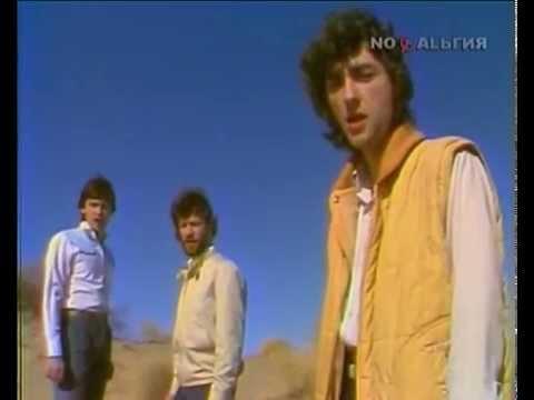 Группа «Круг» - Каракум (1984)