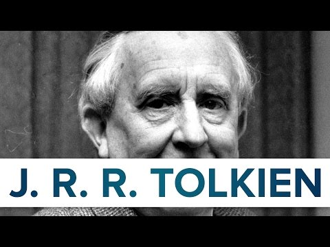 Top 10 Facts - J. R. R. Tolkien // Top Facts