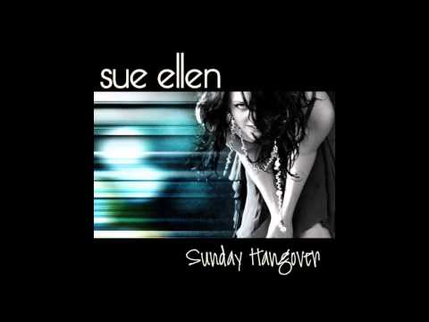 Sue Ellen - Enjoy The Silence