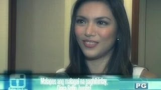 Startalk: After four years of marriage, Ciara Sotto, buntis na sa wakas