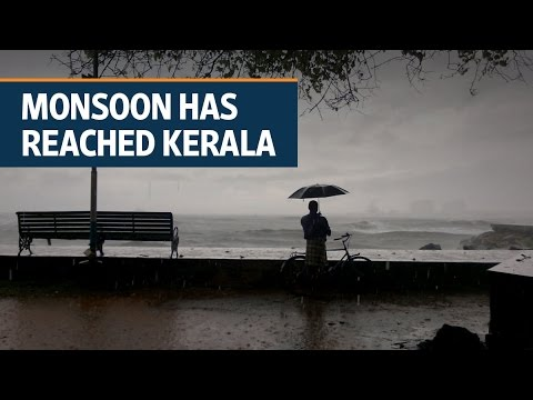 Monsoon has reached Kerala: IMD